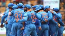 indian cricket team  ap