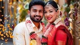 शादी के बंधन में बंधे 'ट्रिपल सेंचुरी किंग' करुण नायर, PIC शेयर कर लिखा रोमांटिक मैसेज