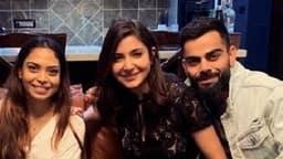 sonam  anushka sharma virat kohli  instagram