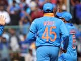 team india odi rankings