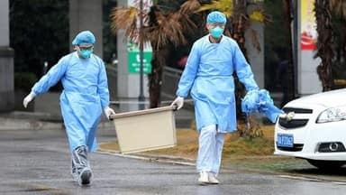china warns coronavirus may spread as death toll jumps to 9 number of cases top 400