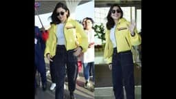 अनुष्का शर्मा की Yellow Jacket की कीमत में आप खरीद सकते हैं दमदार बाइक, देखें उनका स्टाइलिश लुक