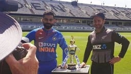 india vs new zealand t20 international series