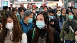 wuhan city at core of china coronavirus outbreak under lockdown