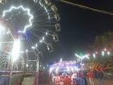 हजरत रमजान शाह दादा मियां के उर्स में उमड़ी भीड़
