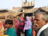 milk businessman murdered in dispute over wage demand in khagaria family and villagers in panic
