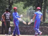 uae vs afghanistan u-19 match
