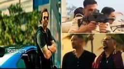 अक्षय कुमार ने शेयर किया रोहित शेट्टी का मजेदार वीडियो, देसी के बाद विदेशी पुलिस का दिखाया जबरदस्त एक्शन