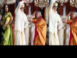amitabh bachchan and wife jaya bachchan dance with katrina kaif