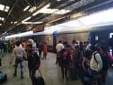 railway station  file photo   ht
