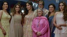 अमिताभ बच्चन ने कैटरीना कैफ की 'शादी' की फोटो के बाद पोस्ट की एक खास तस्वीर, देखें