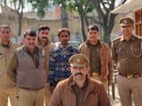 सैदनगली पुलिस व मांस तस्करों के बीच फायरिंग, एक पकड़ा