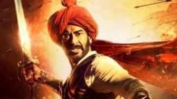 'तानाजी: द अनसंग वॉरियर' पर नहीं पड़ा 'स्ट्रीट डांसर' और 'पंगा' का असर, फिल्म ने कमा लिए इतने करोड़