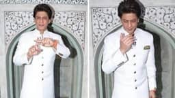 शाहरुख खान बोले, मैं मुसलमान, मेरी पत्नी हिंदू और मेरे बच्चे हिन्दुस्तानी, देखें वीडियो