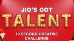 जियो और स्नैपचैट ने  शुरू किया भारत का पहला 10 सेकेंड क्रिएटिव चैलेंज