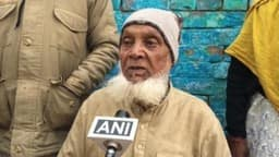 padma shri award to mohammad sharif of up