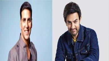 आमिर खान के कहने पर अक्षय कुमार ने बदली 'बच्चन पांडे की रिलीज डेट, खतरनाक पोस्टर शेयर करते हुए बोले-हम सब दोस्त हैं