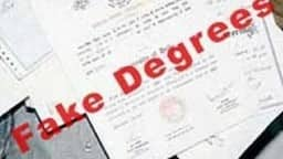 73 teachers booked in hathras over fake degree case