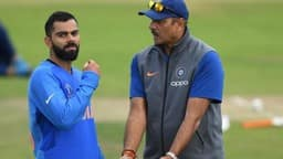 virat kohli  ravi shastri  getty images