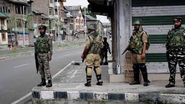 जम्मू-कश्मीर से अनुच्छेद 370 हटने के बादघाटी में नयाआतंकी गठजोड़ बनाने की कोशिश में लश्कर!