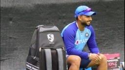 NZ vs IND 3rd T20I: भारत के प्लेइंग XI पर फैन्स ने पूछा- 'पंत का अंत कर दिया क्या'
