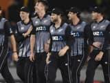 new zealand cricket team  ap