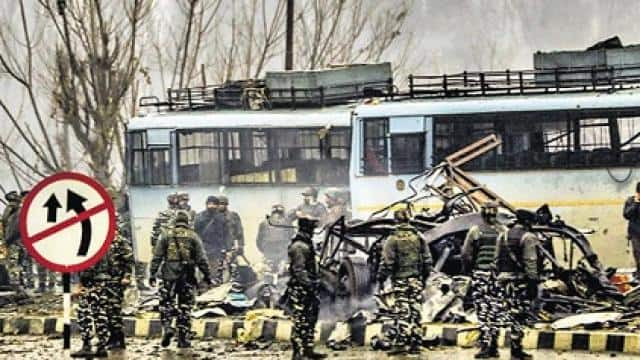 hizbul man held with davinder to be probed over pulwama attack