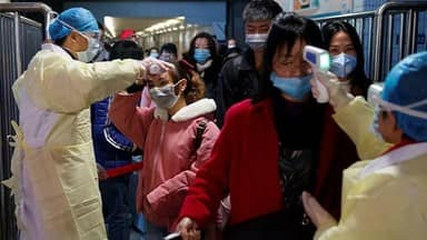 china virus death toll rises to 170  more than 1000 new cases