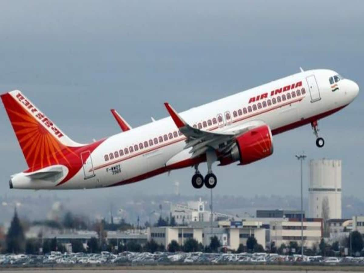 Corona Virus Air India to suspend flights to Europe UK from Mar 19 ...