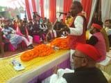 जौनपुर: समाजवादी जातिवादी नहीं हो सकता: रामलौटन