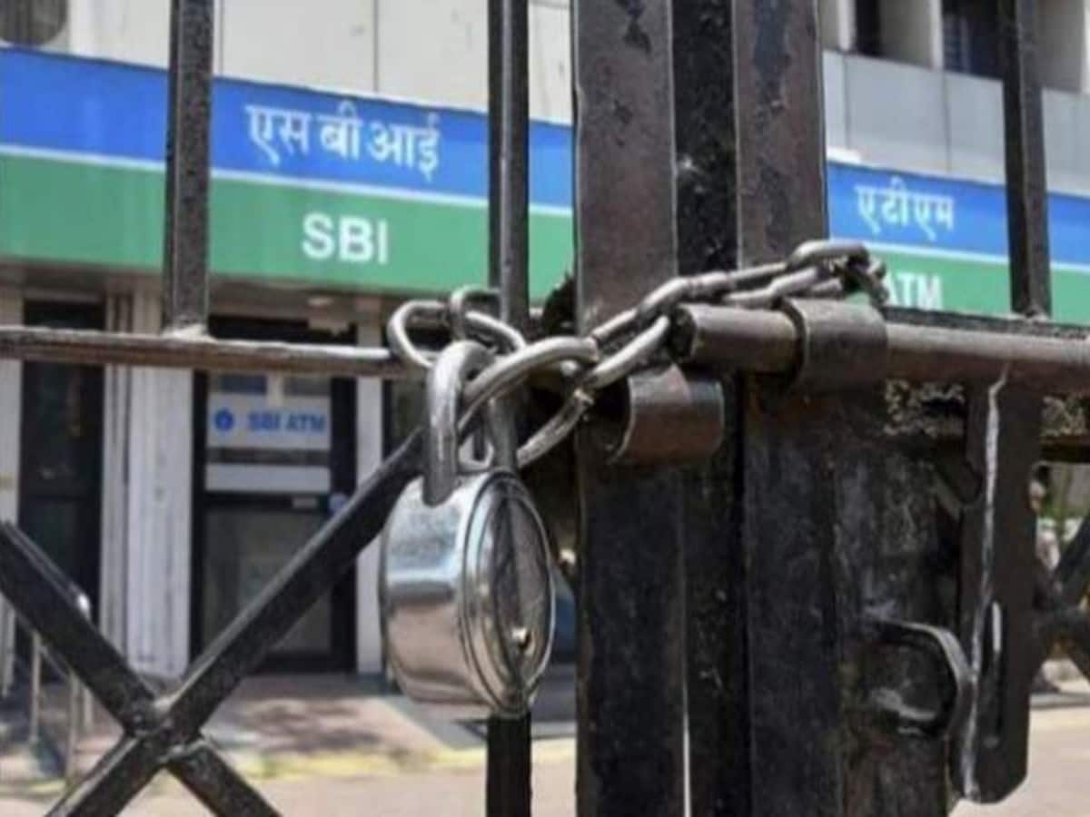 Image result for bank strike