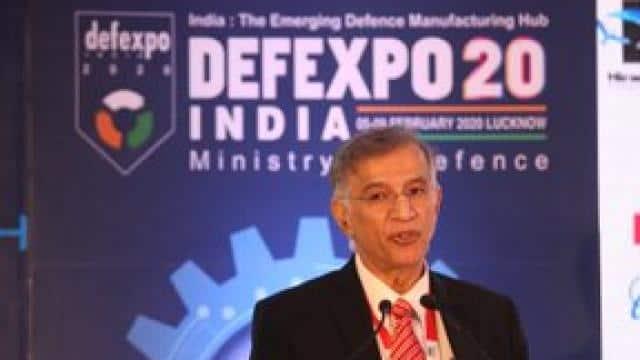 डिफेंस एक्सपो: मेक इन इंडिया व डिजिटाइजेशन, बोइंग की बिजनेस स्ट्रेटेजी के केंद्र में