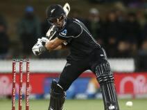 NZvIND: रॉस टेलर का शानदार शतक, न्यूजीलैंड ने भारत को 4 विकेट से हराया
