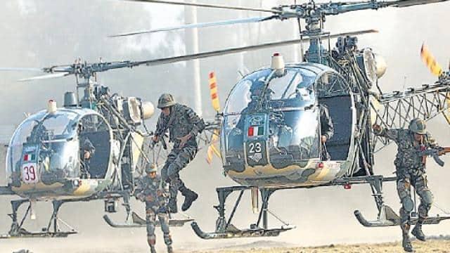 Defence Expo 2020 : सोशल मीडिया पर छाया रहा डिफेंस एक्सपो