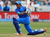 दक्षिण अफ्रीका के खिलाफ पहले टी20 मैच में नहीं खेलेंगी हरमनप्रीत कौर