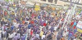 औरंगाबाद : रफीगंज में बड़ी देवी दुर्गा मंदिर में जेवरात की चोरी