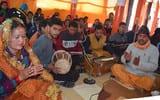 गंगानाथ मंदिर में भंडारे के साथ अखंड रामायण संपन्न