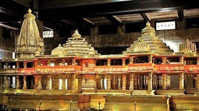 ट्रस्ट के महासचिव ने राम मंदिर के लिए मांगे हर कार्यकर्ता से 10 रुपए, लाखों-करोड़ों का चंदा देने वालों पर कही ये बात