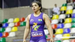 sakshi malik photo ht