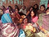 गाजीपुर में डबल मर्डर के बाद सड़क पर उतरे ग्रामीण, चक्काजाम