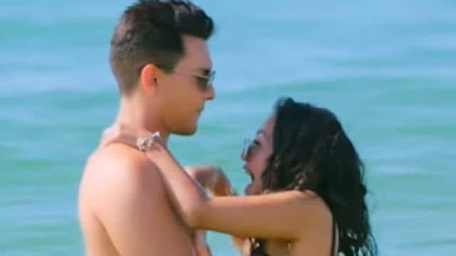 शादी की खबरों के बीच रिलीज हुआ नेहा कक्कड़ और आदित्य नारायण का सॉन्ग Goa Beach, दोनों रोमांस करते आए नजर