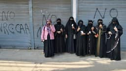 Hindi News: सीएए के खिलाफ मुखर रही कांग्रेस और मुस्लिम वोटों का फायदा हुआ 'आप' को