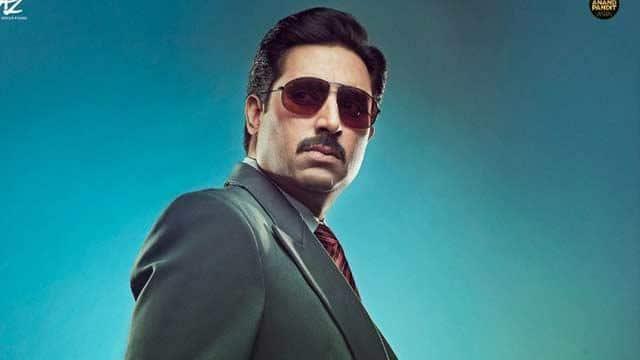 अभिषेक बच्चन की फिल्म 'द बिग बुल' इस दिन होगी रिलीज, नए पोस्टर में कुछ इस अंदाज में दिखे जूनियर बच्चन