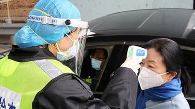 coronavirus  death toll in china hubei province surges by 242 in a day