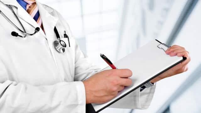 doctors do not like government job application for vrs