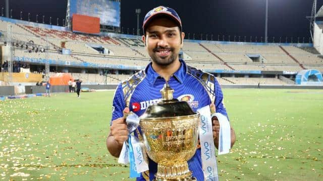 mumbai indians captain rohit sharma  bcci