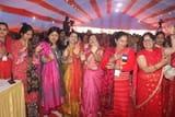 टूटा भगवान शिव का धनुष, श्रीराम की हुईं जानकी