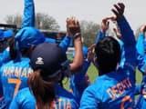 indian women cricket team  bcci twitter