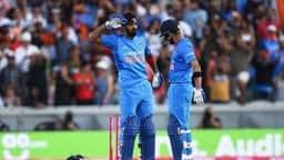 ICC Ranking: टी20 बल्लेबाजों की रैंकिंग में विराट कोहली 10वें पायदान पर फिसले, केएल राहुल नंबर-2 पर बरकरार