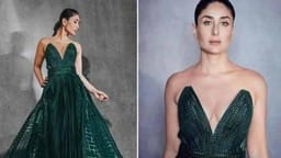 lakme fashion week bollywood actress kareena kapoor khan